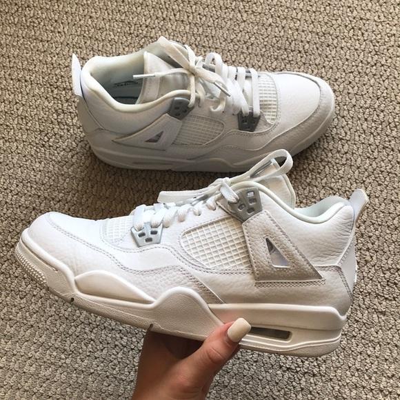 6d15765960c Jordan Shoes | 4 Pure Money | Poshmark